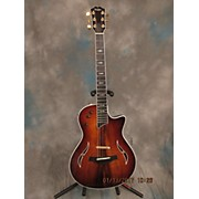 Taylor T5Z Custom Koa Hollow Body Electric Guitar
