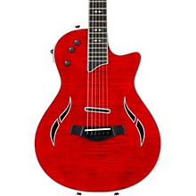 T5z Pro Acoustic-Electric Guitar Borrego Red