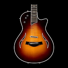 Taylor T5z Pro Acoustic-Electric Guitar Tobacco Sunburst