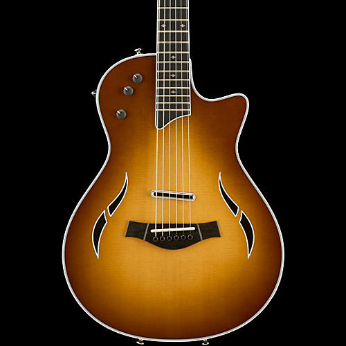 Taylor T5z Standard Cutaway T5 Electronics Spruce Top Acoustic-Electric Guitar