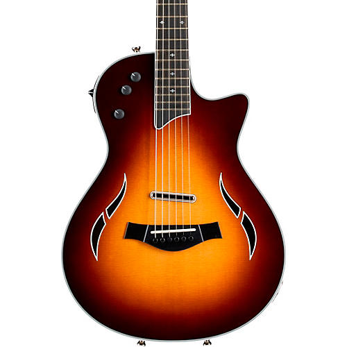 Taylor T5z Standard Cutaway T5 Electronics Spruce Top Acoustic-Electric Guitar-thumbnail