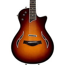 T5z Standard Cutaway T5 Electronics Spruce Top Acoustic-Electric Guitar Tobacco Sunburst