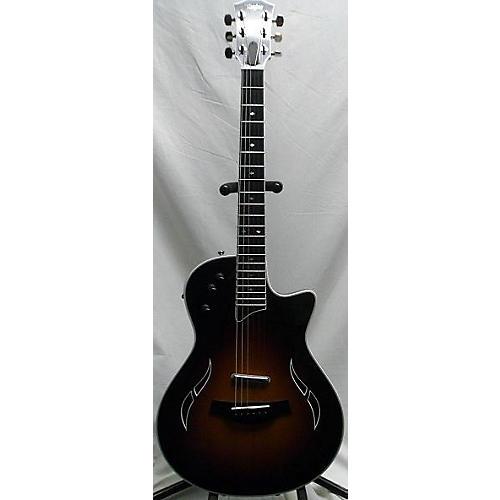 used taylor t5z standard hollow body electric guitar guitar center. Black Bedroom Furniture Sets. Home Design Ideas