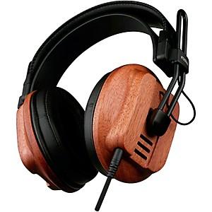 Fostex T60 RP Premium Mahogany Semi-Open Headphones by Fostex