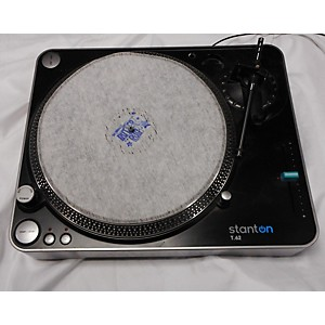 Pre-owned Stanton T62 Turntable by Stanton
