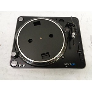 Pre-owned Stanton T62B Turntable by Stanton