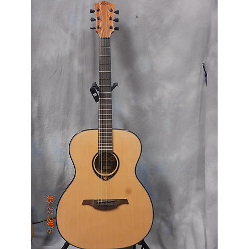 Lag Guitars T66A Acoustic Guitar