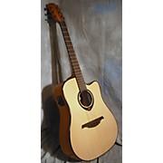 Lag Guitars T66DCE Acoustic Electric Guitar
