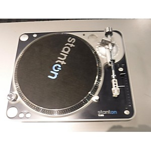 Pre-owned Stanton T80 Turntable by Stanton