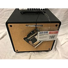 Ibanez T80N-H Battery Powered Amp