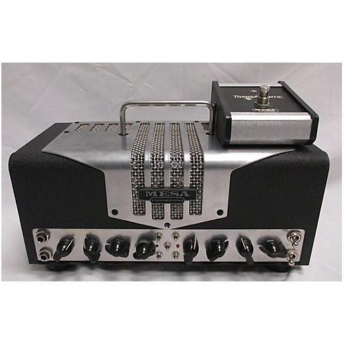 Mesa Boogie TA15 Trans Atlantic 25W Tube Guitar Amp Head-thumbnail