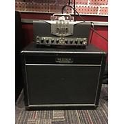 Mesa Boogie TA15 Trans Atlantic Guitar Stack