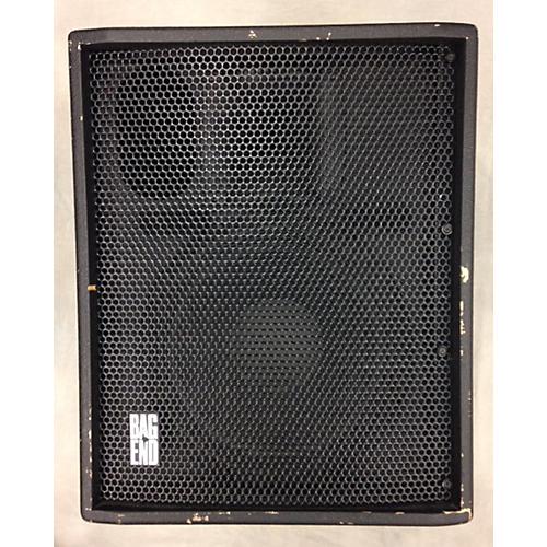 Bag End TA2000R Unpowered Speaker