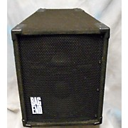 Bag End TA200C Unpowered Speaker