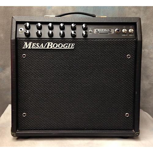 Mesa Boogie TA30 Trans Atlantic 40W 1x12 Tube Guitar Combo Amp-thumbnail