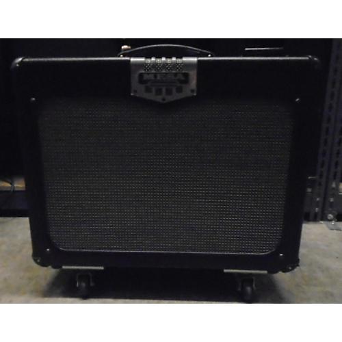Mesa Boogie TA30 Trans Atlantic 40W 2x12 Tube Guitar Combo Amp