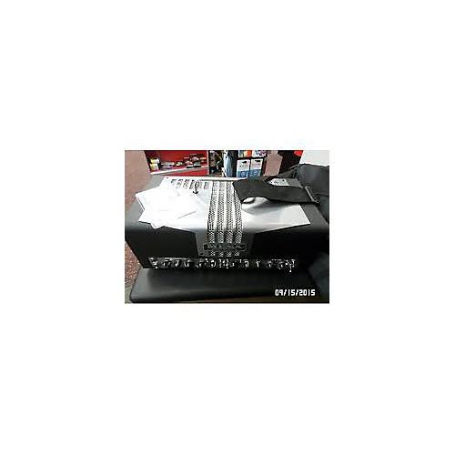 Mesa Boogie TA30 Trans Atlantic 40W Tube Guitar Amp Head