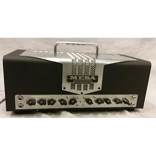 Mesa Boogie TA30 Trans Atlantic 40W Tube Guitar Amp Head-thumbnail
