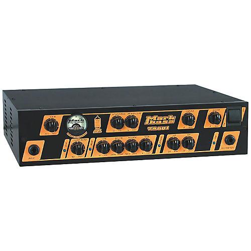 Markbass TA501 500W Bass Head-thumbnail