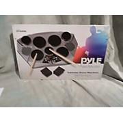 Pyle TABLETOP DRUM MACHINE Drum Machine