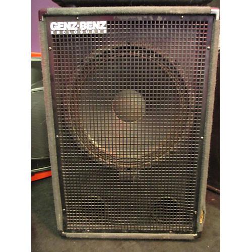 Genz Benz TAC 18SUB Unpowered Speaker