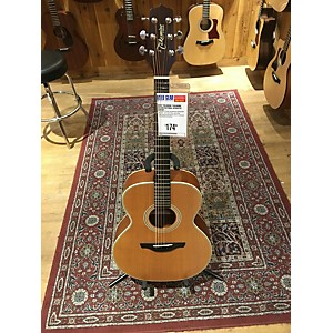 Pre-owned Takamine TAKAMINE GS430S Acoustic Guitar by Takamine