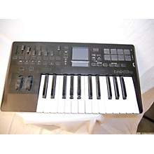 Korg TAKTILE-25 MIDI Controller