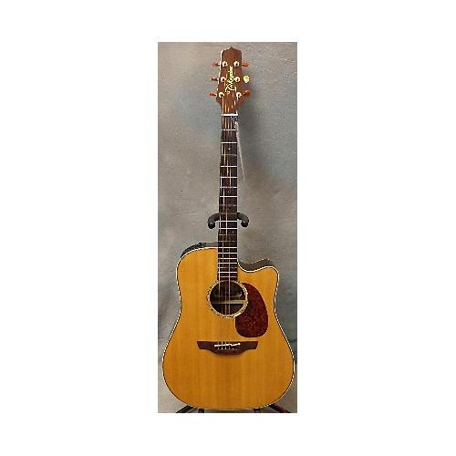 Takamine TAN16C Acoustic Electric Guitar
