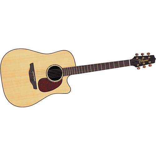 Takamine TAN16C Dreadnought Acoustic-Electric Guitar with Case-thumbnail