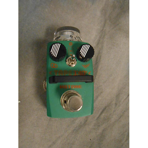 Hotone Effects TAPE DELAY Effect Pedal