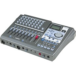 TASCAM DP-01FX Digital 8-Track Portastudio (DP01FX)