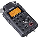 TASCAM DR-100 MKII Portable Digital Recorder (DR-100MKII)