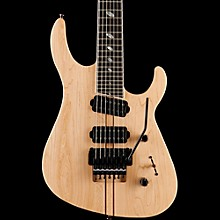 TAT Special 7 String Electric Guitar Natural