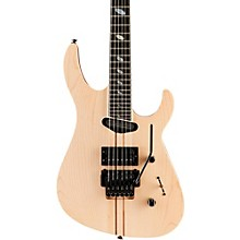 TAT Special Electric Guitar Natural Matte