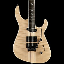Caparison Guitars TAT Special FM Electric Guitar Natural