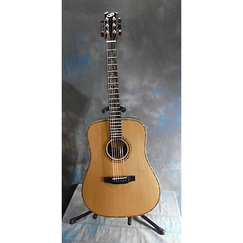 Bedell TB-28-GS Acoustic Guitar