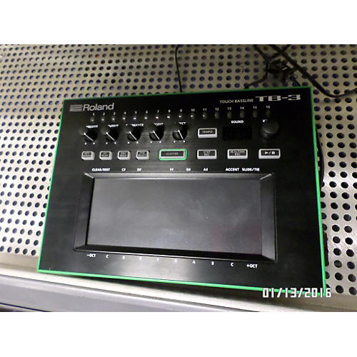 Korg TB-3 Production Controller