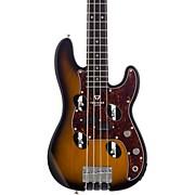 Traveler Guitar TB-4P  Electric Bass Travel Guitar