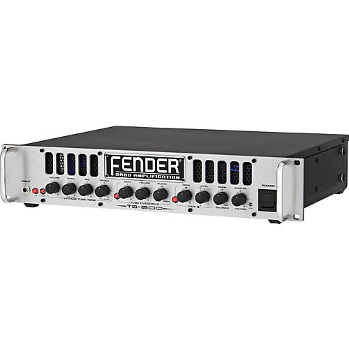 Fender TB-600 Bass Amp Head