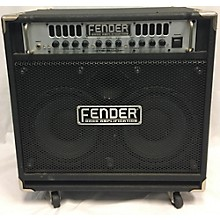 Fender TB-600 Tube Bass Combo Amp