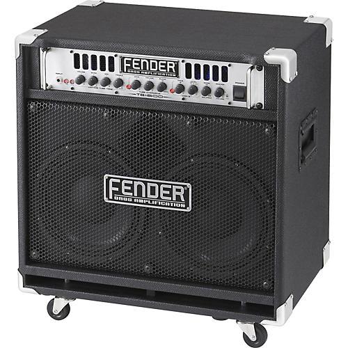 Fender TB-600C 120VBass Combo-thumbnail