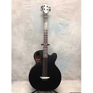 Pre-owned Spector TB.4 Acoustic Bass Guitar by Spector