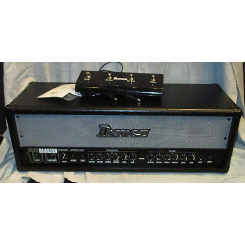 Ibanez TB100H 100W Guitar Amp Head-thumbnail