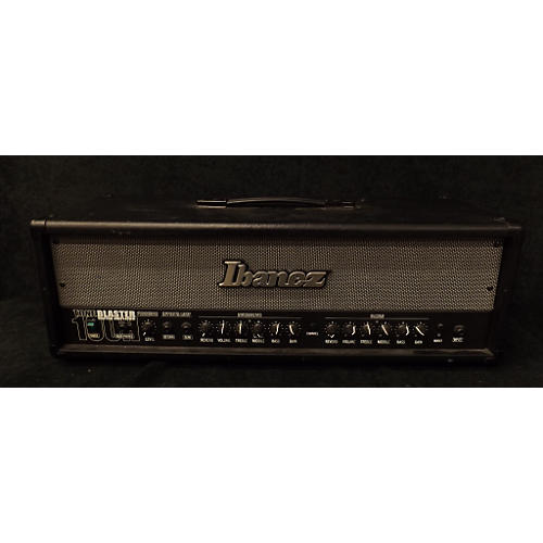 Ibanez TB100H 100W Solid State Guitar Amp Head-thumbnail