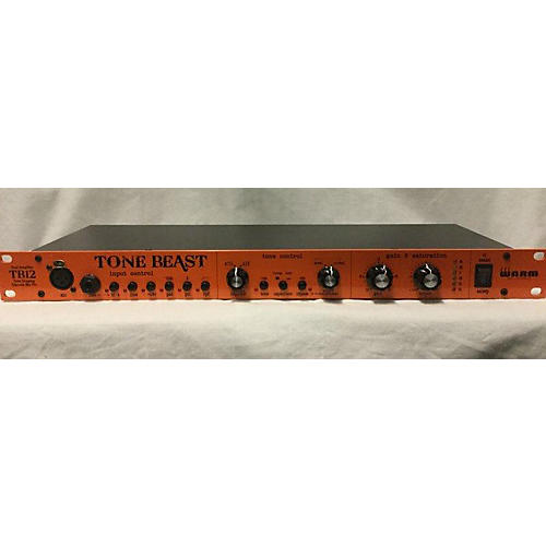 Warm Audio TB12 Microphone Preamp