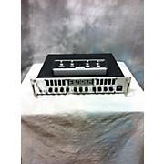 Fender TB1200 Tube Bass Amp Head