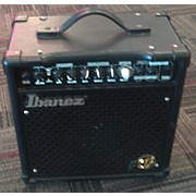 Ibanez TB15D Guitar Combo Amp