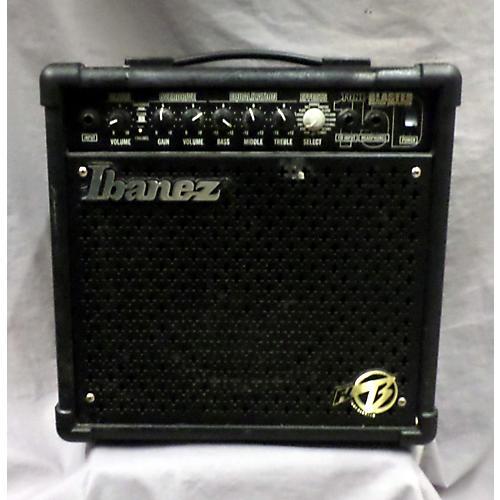used ibanez tb15d tone blaster guitar combo amp guitar center. Black Bedroom Furniture Sets. Home Design Ideas