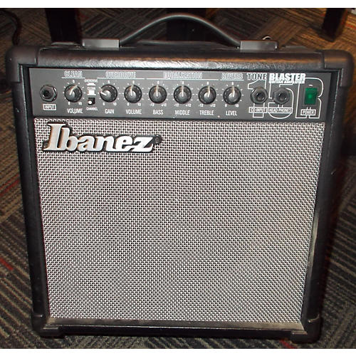 Ibanez TB15R Guitar Power Amp