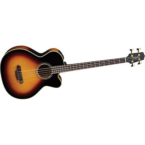 Takamine TB250SC Acoustic-Electric Bass-thumbnail